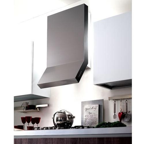 Wall Mounted Kitchen Extractor Fan Kitchen Design Ideas