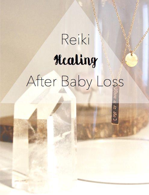 Reiki Healing After Baby Loss S W E E T J U L I A N Pinterest