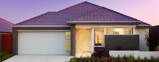 Aussie Living Display Homes The Freedom Visit Www Localbuilders Com Au Display Homes Perth Htm For All Display Homes In Display Homes House Design Ideal Home