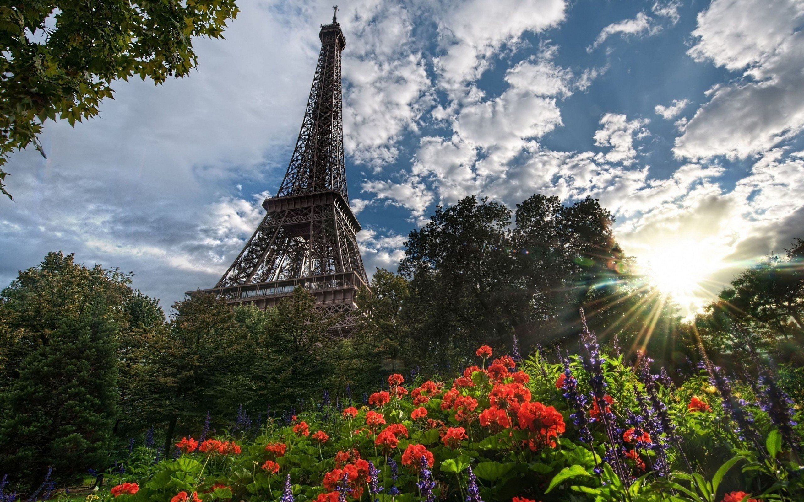 Eiffel Tower Paris All Around The World Pinterest
