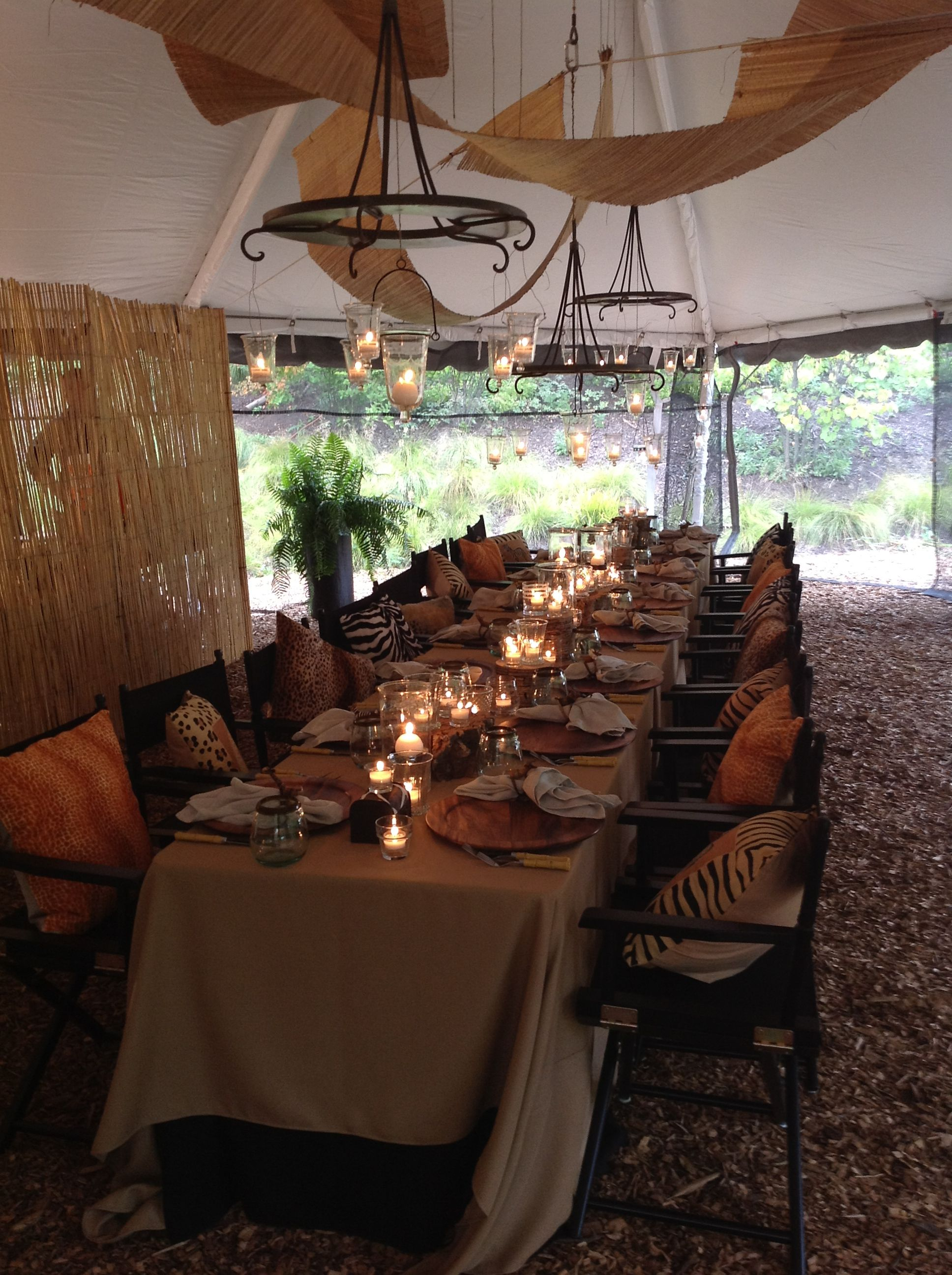 Atelier Consuelo Cavalcanti Events In 2019 Table Settings Party