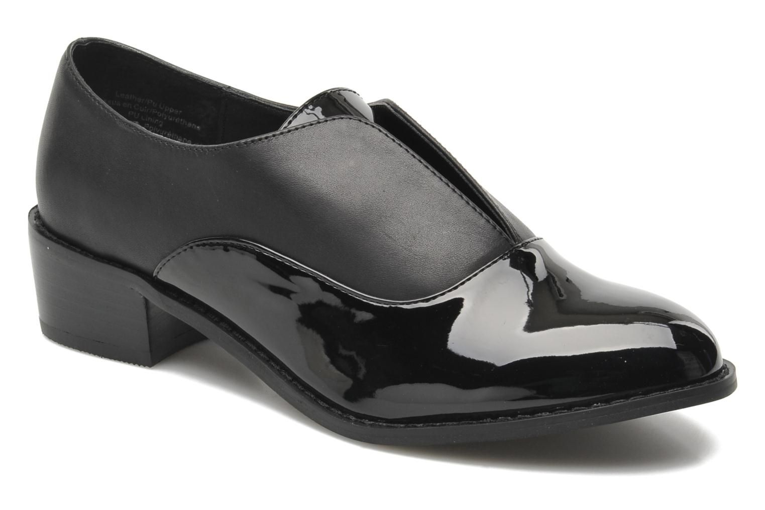 Shellys London Pruwia (Noir) - Mocassins chez Sarenza 70€