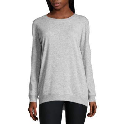 85fc5e0467ea Xersion Lounge Pullover Sweatshirt