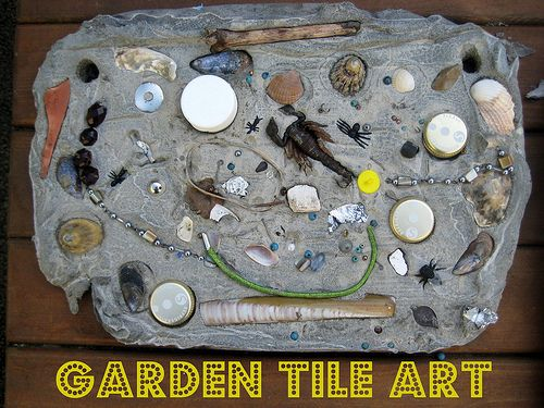 17 Best images about Childrens Garden Art Projects on Pinterest