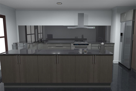 Lovely Laminex 3D Designer Use This Great Tool To Create A Visual Design Of Your  New Kitchen