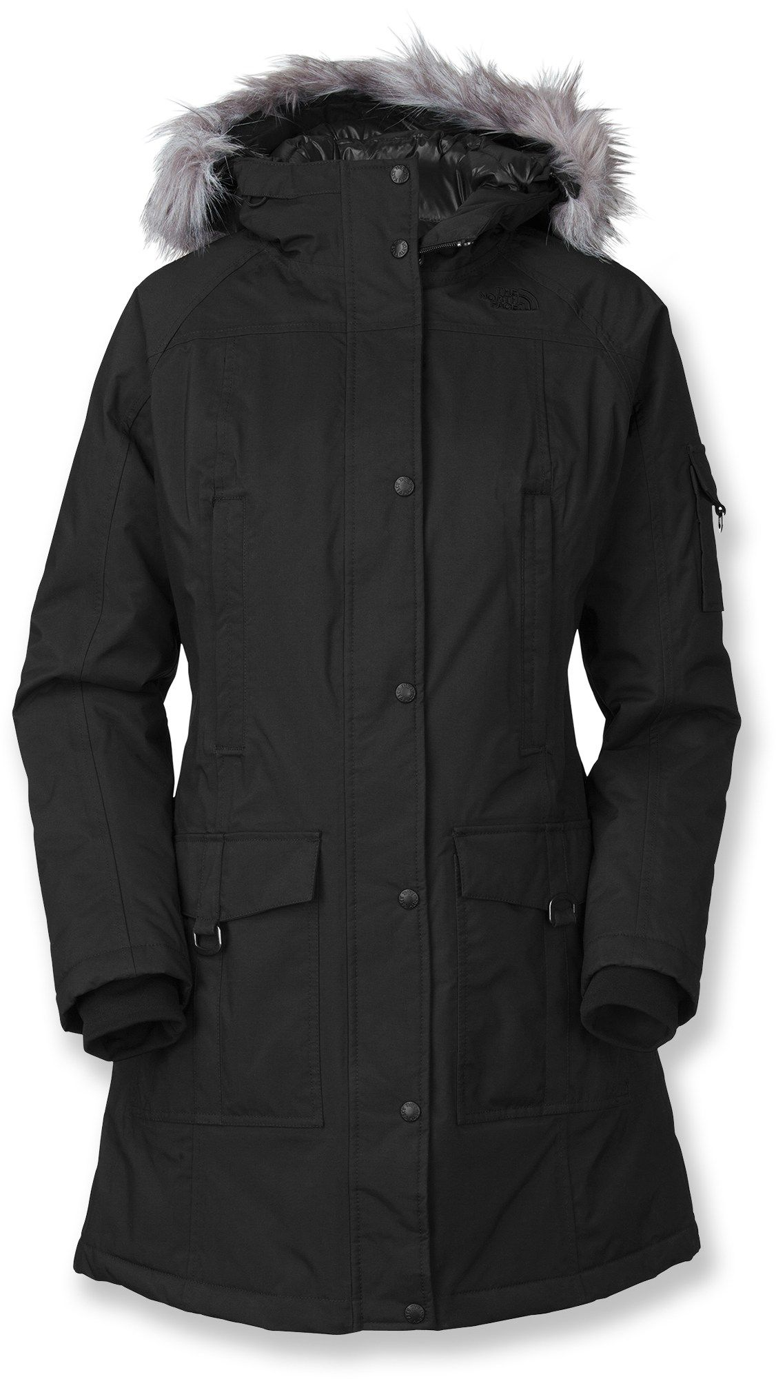 The North Face Juneau Down Jacket Women S Rei Co Op Jackets For Women Jackets Down Jacket [ 2000 x 1126 Pixel ]