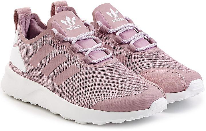 adidas originali zx flusso avanzata verve scarpe alla moda pinterest