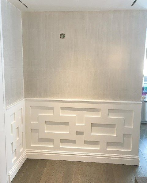 50 Best Wainscoting Ideas To Make Your Room Look Better Dining