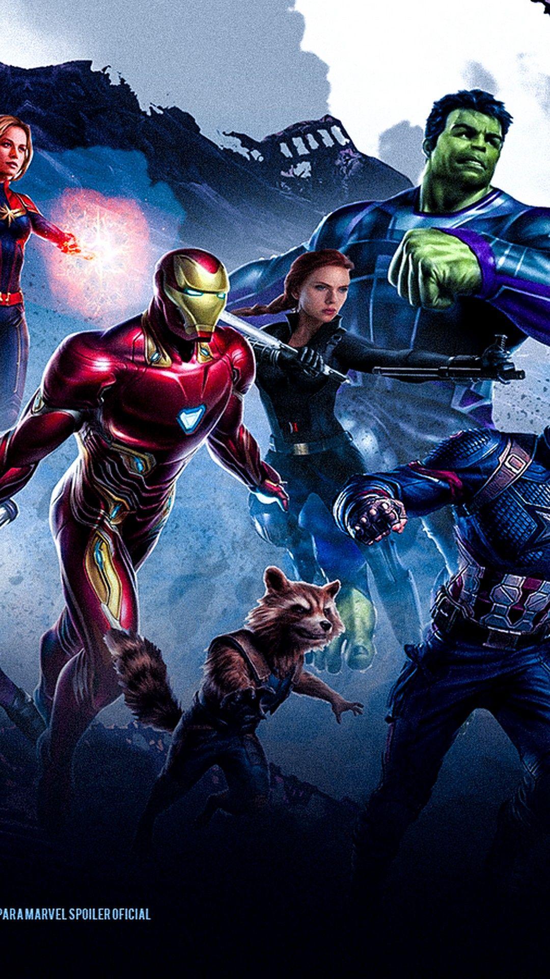 Avengers Endgame Poster HD Avengers wallpaper, Avengers