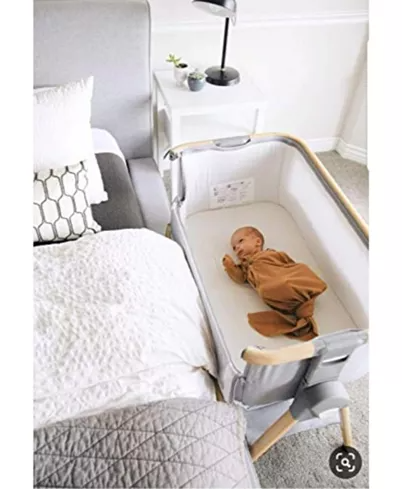 Venice Child California Dreaming Bassinet & Reviews - All ...