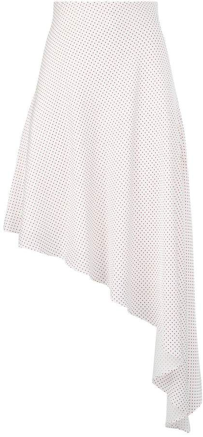 6a4670a5270979 Alexis Assym Polka Dot Skirt Harrods, designer clothing, luxury gifts and  fashion accessories