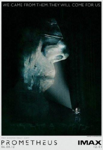 Ridley Scott nos trae un nuevo poster internacional de Prometheus 8364b7e8eca