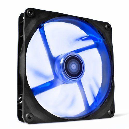 NZXT Airflow Series RF-FZ140-U1 140mm Blue LED Case Fan