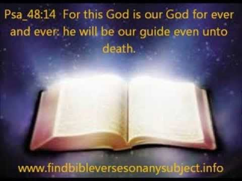 Death Bible Quotes Bible Verses About Death  Youtube  Grief  Pinterest  Verses .