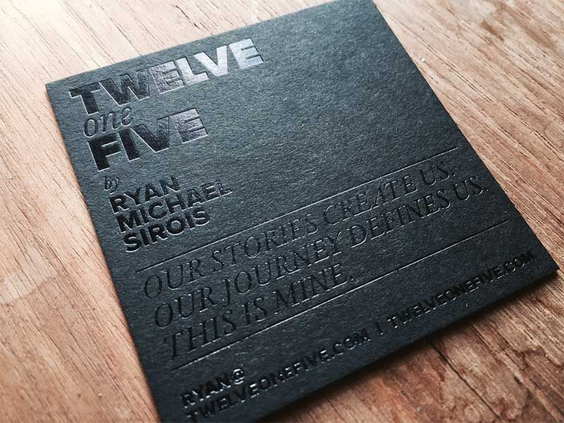21 Inspiring Business Card Designs: Best of Feb. 2015 | Biz Cards ...