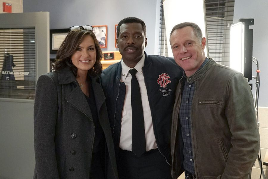 law and order svu daydream believer
