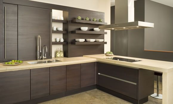 Another Display By Kitchen Studio: Kansas City