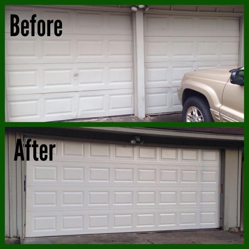 Garage Door Repair Katy   Contact At (832) 454 3432