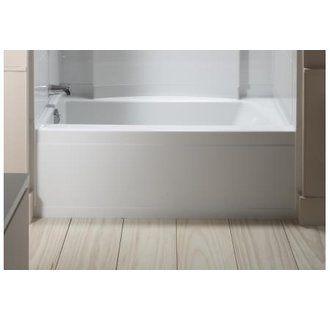 60 x 36 inch tub