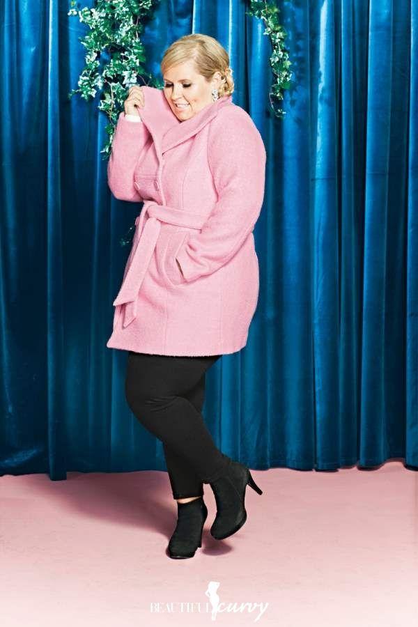 Lancio della nuova collezione Maite Kelly per Bonprix | Curvy ...