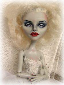 Monster High Marilyn Monroe!