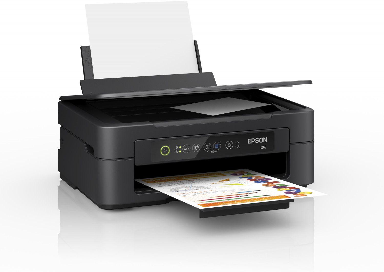 Impresora Multifunción Epson Xp 2100 Impresora Cartuchos De Tinta Epson Cartuchos De Tinta