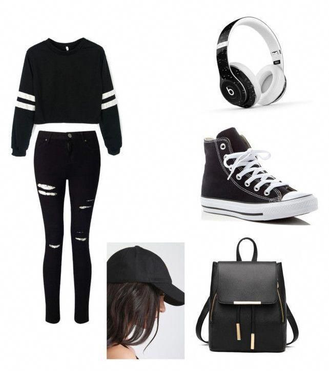 Tween Fashion Get Around The Realm Of Tween Style And