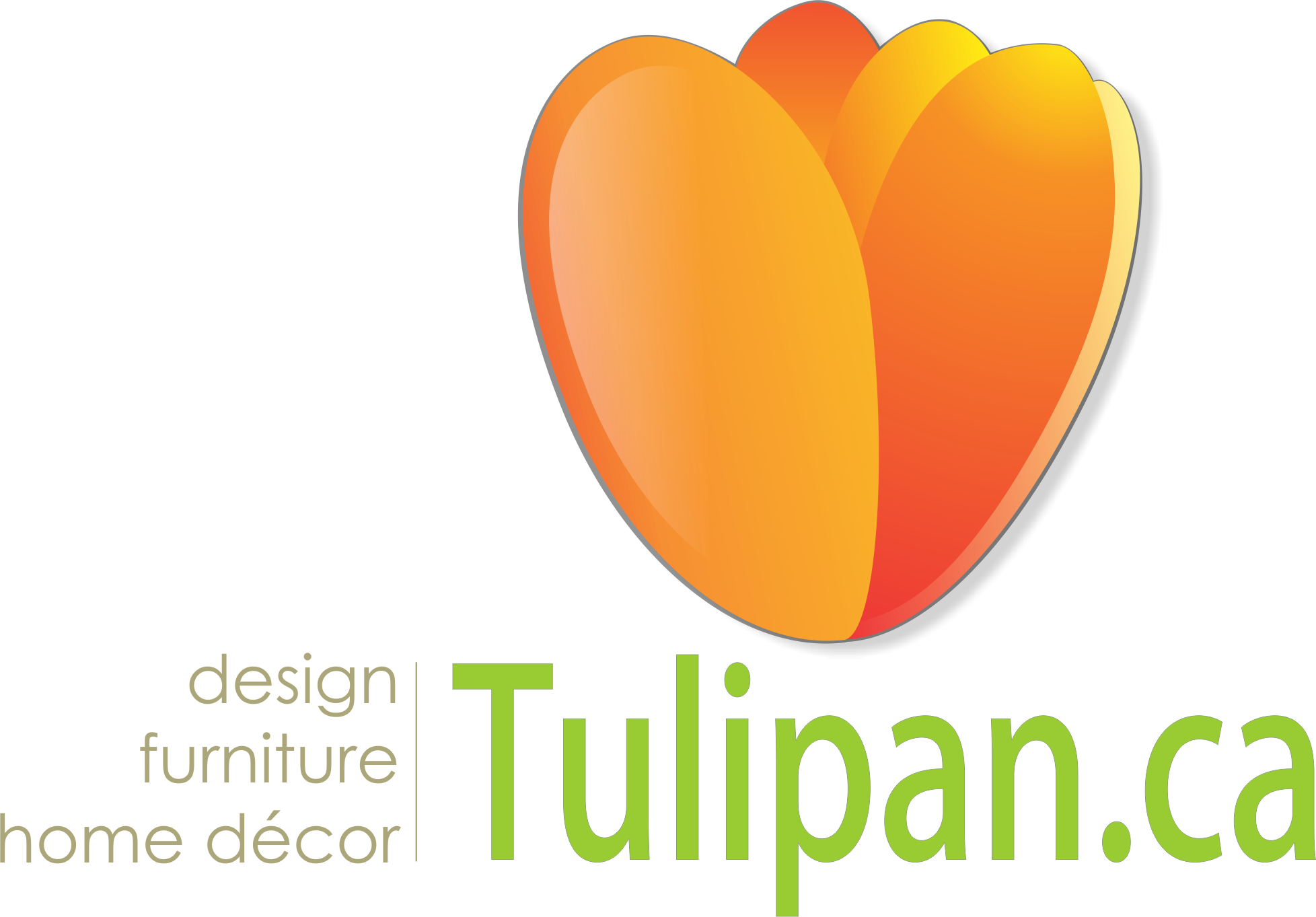 Logo Tulipanca Furniture Home Dcor Interior Design Online In