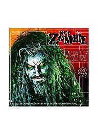 Hottopic Com Rob Zombie Hellbilly Deluxe Vinyl Lp Hot Topic Exclusive Rob Zombie Zombie Vinyl
