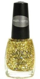 Sation No Ring Attached Multi-Glitter Nail Polish 3023
