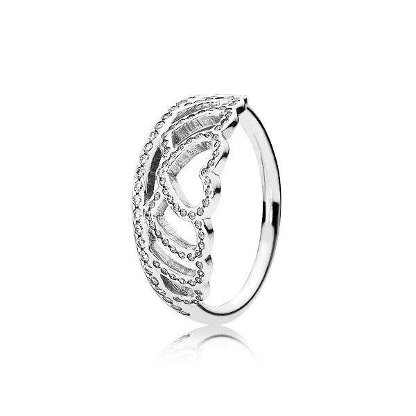 anillos pandora originales