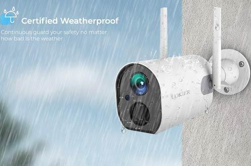 Top 10 Best Indoor Outdoor Wireless Security Cameras Reviews In 2020 Wireless Security Camera Outdoor Security Cameras For Home Wireless Security Cameras