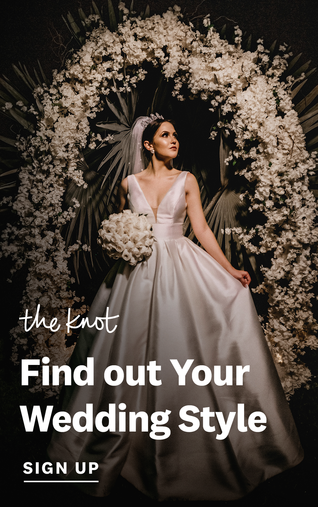 Take The Knot Style Quiz in 2020 Wedding, Wedding styles