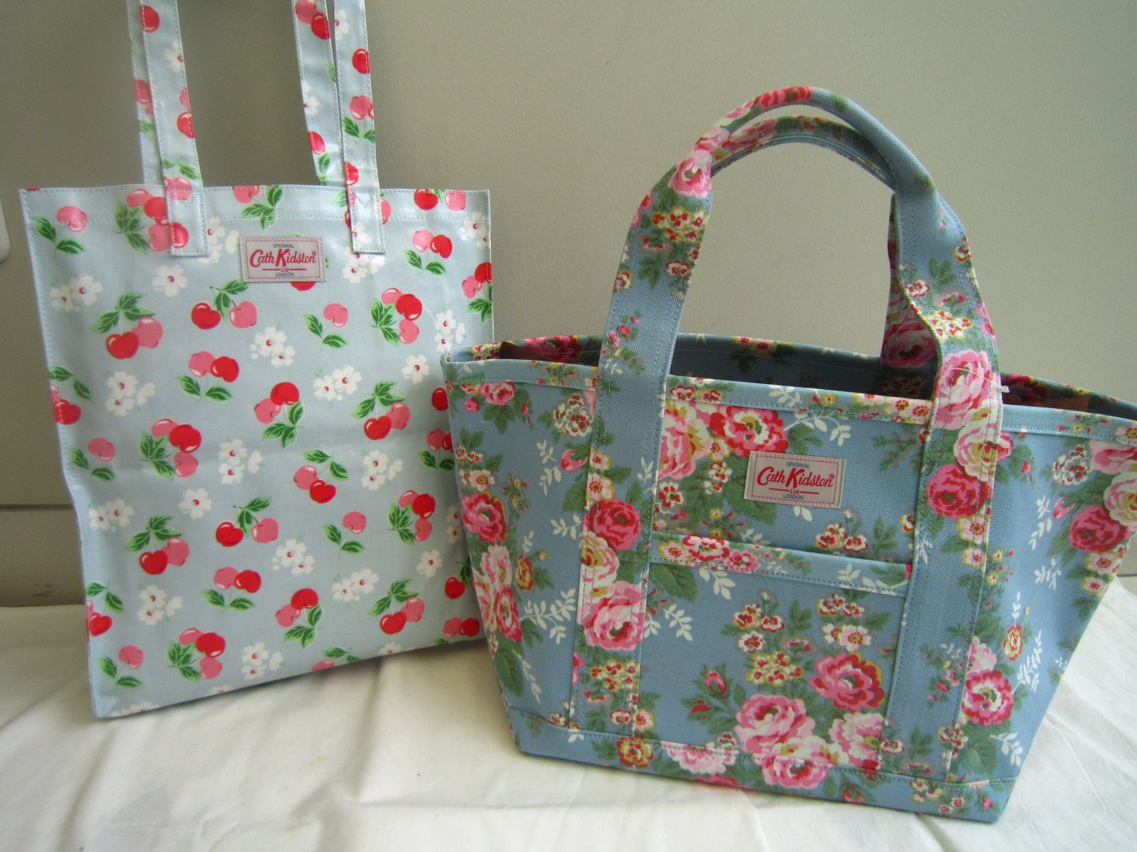 Cath Kidston Recent Shopping Haul