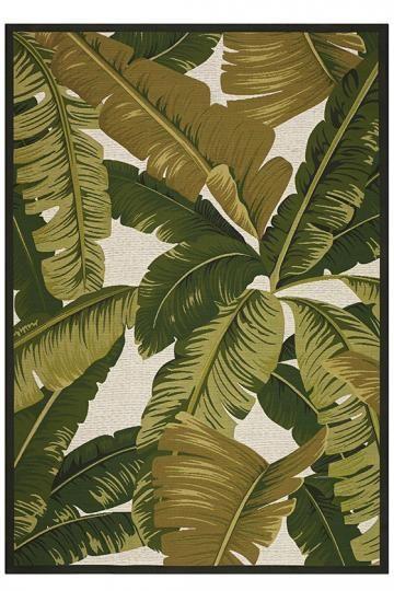 Hunter Green Sunroom