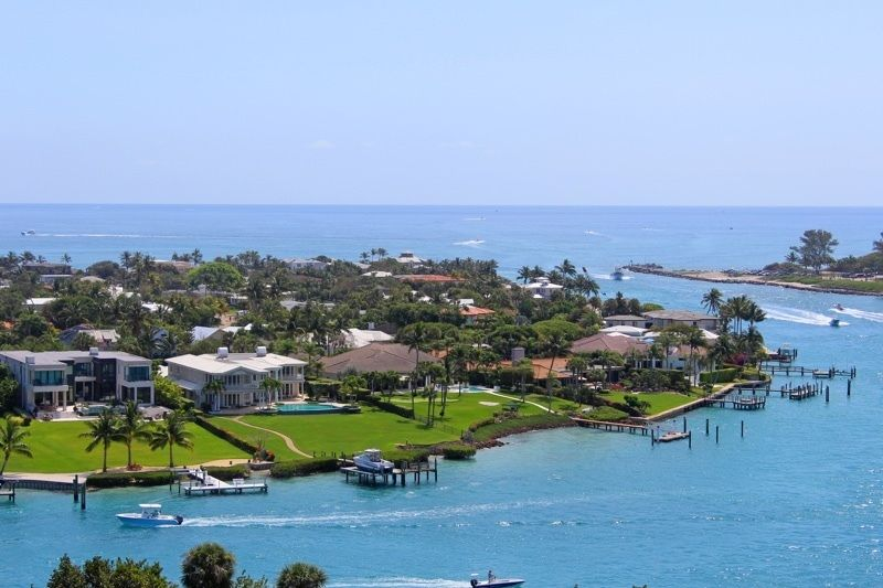 Where Is Jupiter Florida >> 48 Hours In Jupiter A Refreshing South Florida Escape