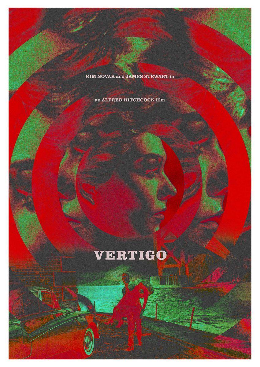 Ramón on Twitter in 2020 Vertigo movie, Best movie