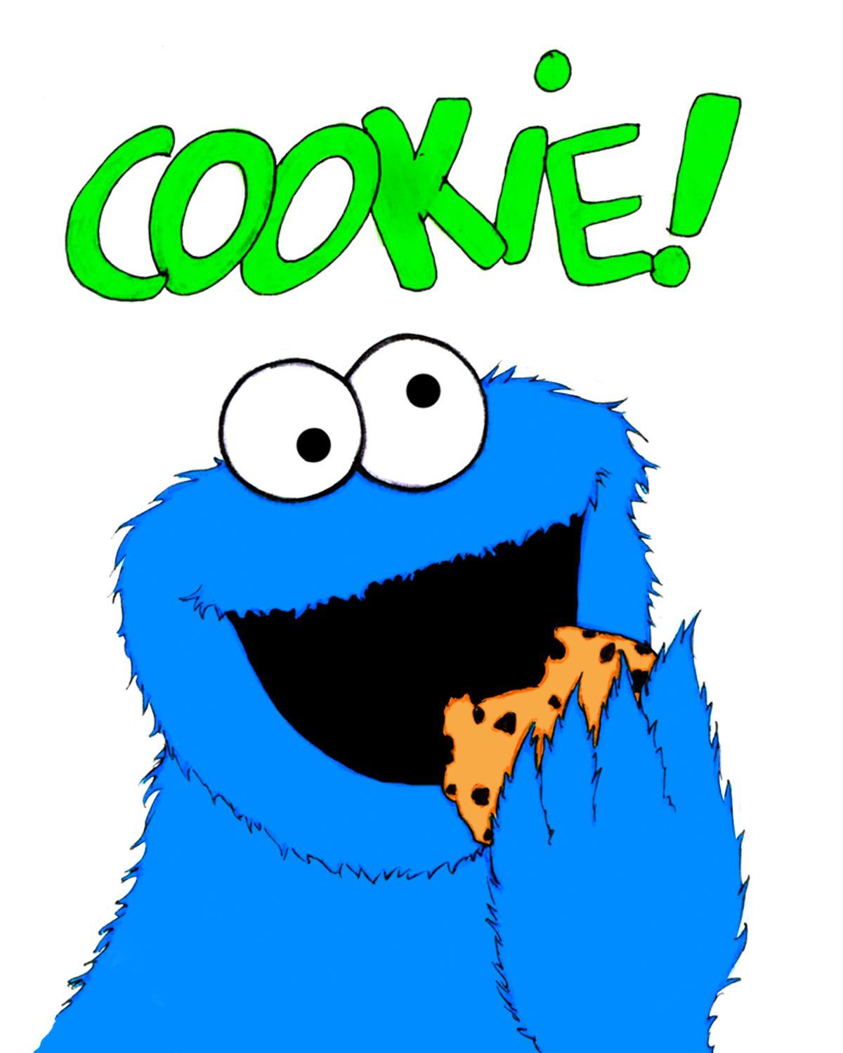 did cookie monster mislead us cookie monster macaroons and