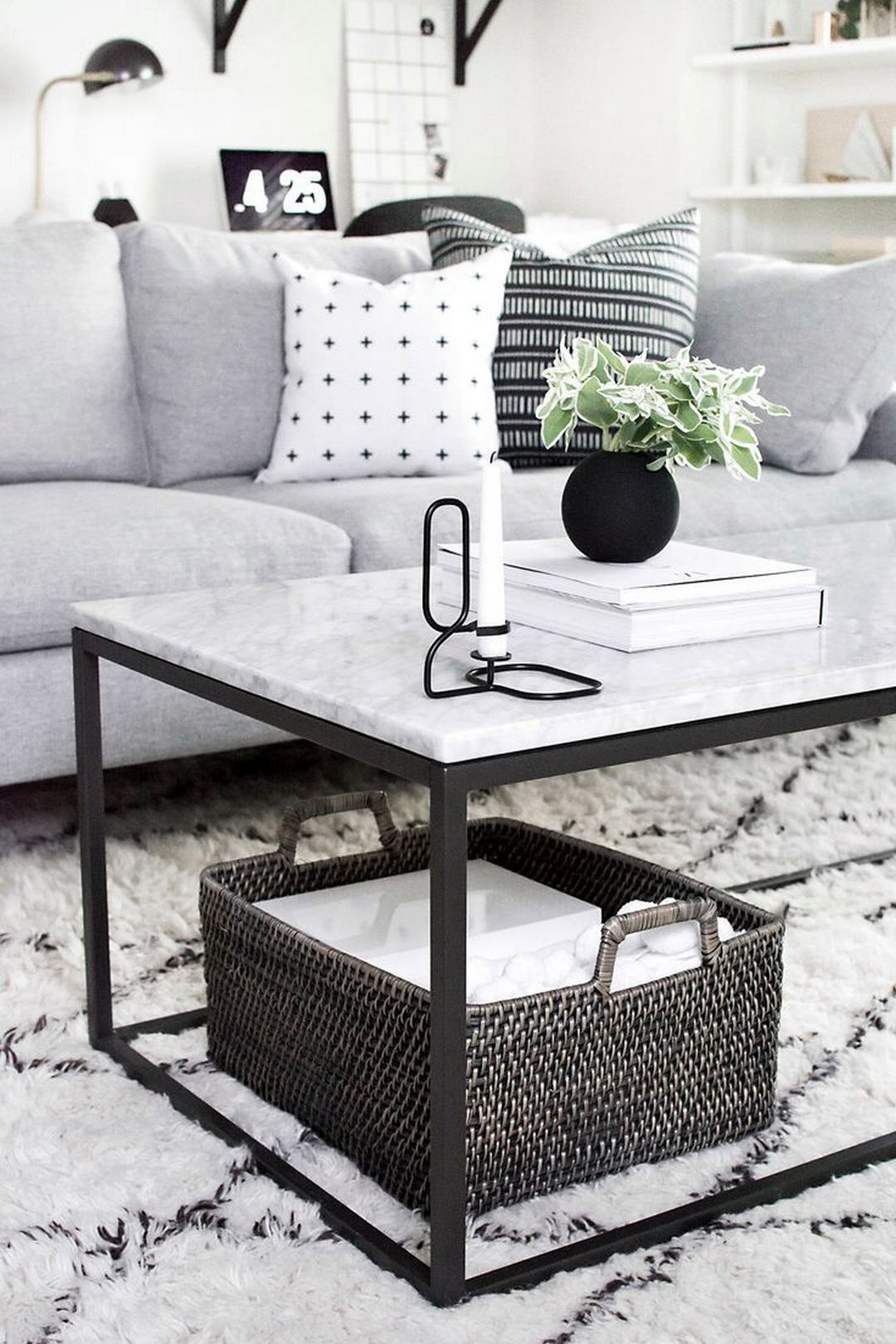 Cool Coffee Tables Styling And Decorating Inspirations
