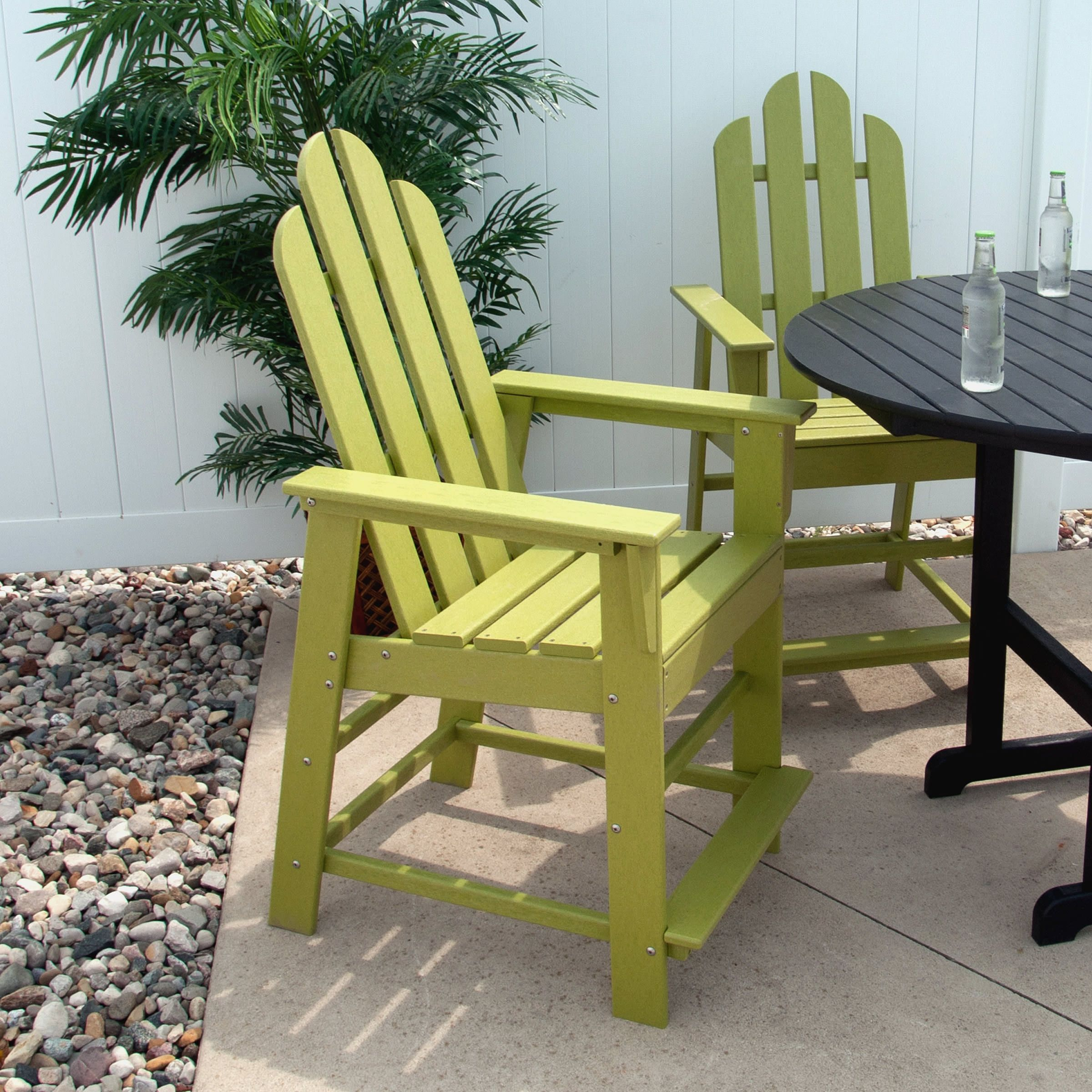 polywood long island counter chair counter chairs outdoor tables and chairs most comfortable office chair pinterest