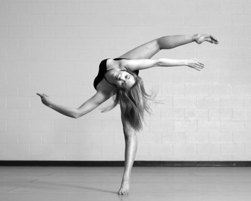 An Open Letter To Dance