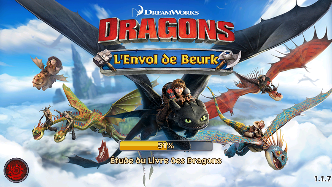 dragon lenvol de beurk hack