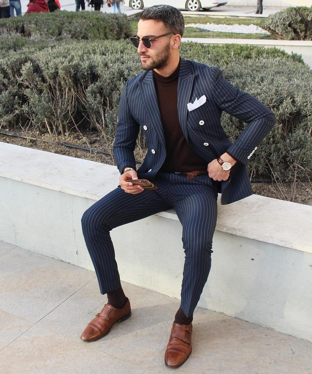 Create Your Own Style By Shopping At Www Efashionlist Com Suit Suits Gentlemen Ge Mens Outfits Mens Clothing Styles Mens Fashion Urban