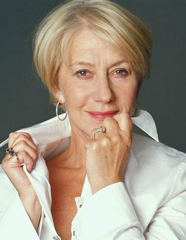 Short Hairstyles For Older Women With Fine Thin Hair Hair Styles Thin Fine Hair Thin Hair Haircuts