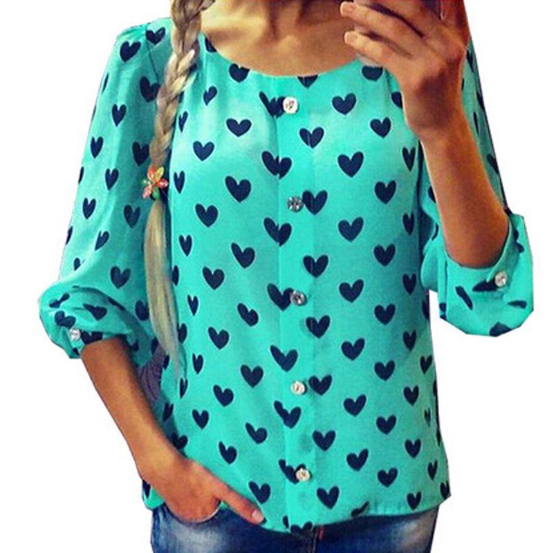 blusas chifon estampado - Google Search | blusas | Pinterest ...