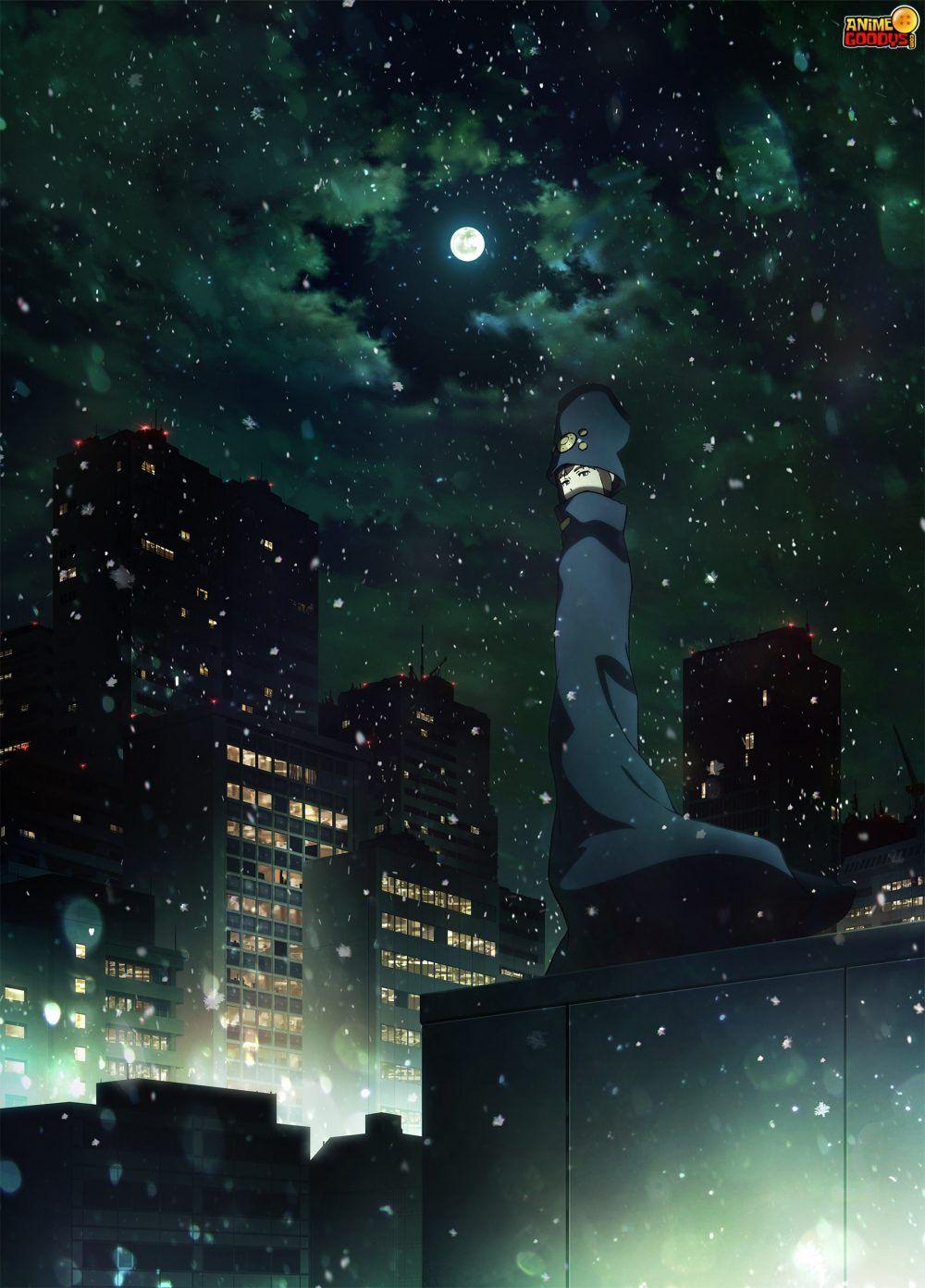 'Maōsama, Retry!' TV Anime's Teaser Video Reveals Staff