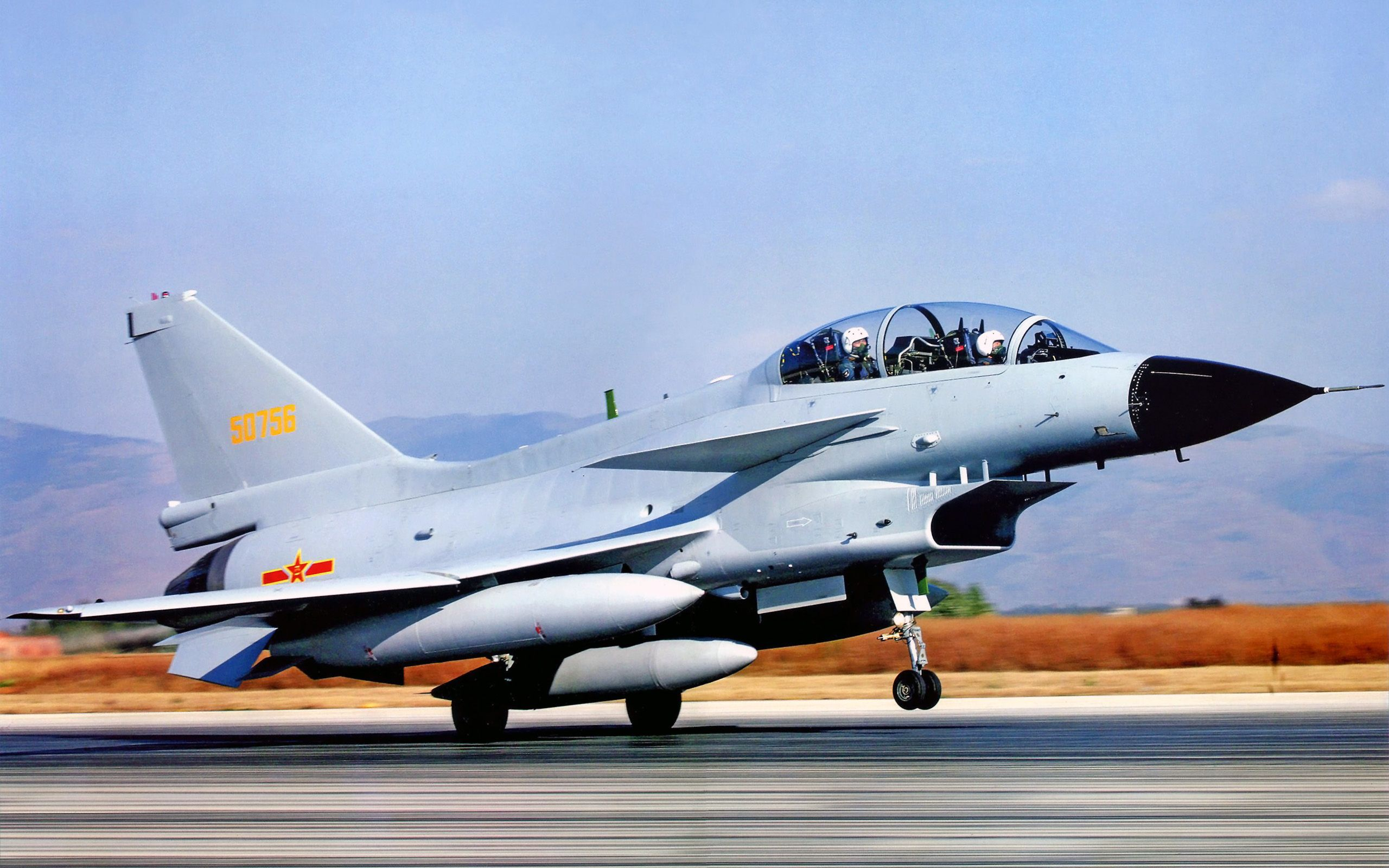 Chengdu J-10 Chinese Fighter / Can you say, F-16??? | Foreign