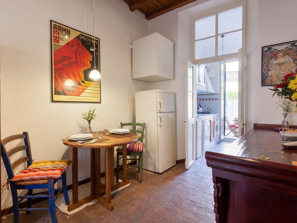 Leopardo Appartamento Con Terrazza A Tras Homeaway
