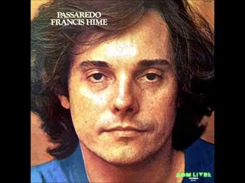 Francis Hime - Passaredo (1977) [Full Album /Completo] - YouTube