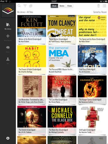 Books on itunes to kindle